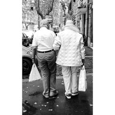 Check and follow my profile! Thanks!Amori bilanciati... Balaced loves... -- #bw #bnw #bnwphotography #blackandwhite #black #white #biancoenero #monotone #monotone #photography #photo #photograph #foto #ph #fotografia #blacetnoir #portrait #people #elder #love #bestoftheday #picoftheday #instago #instagood #insta #instalike #photoofday #loyalty #instaphoto #instagram