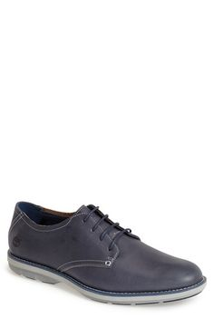 Timberland Earthkeepers® 'Kempton' Derby (Men) available at #Nordstrom