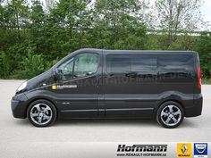Renault Trafic Tuning 2011 Picture picture