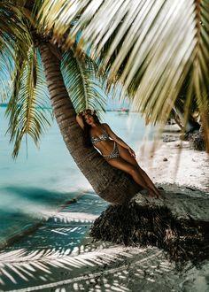 Beach Photography Poses, Beach Poses, Summer Pictures, Beach Pictures, Bora Bora, Tahiti, Khao Lak Beach, Lamai Beach, Maldives Travel