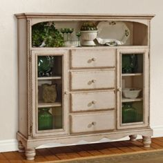 Huntshire Bakers Cabinet | Ballard Designs