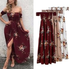 Fashion Short Sleeve Print Dress from Fashion designer Material: Polyester Gender: Women Item Type:Dress Color: White, Khaki, Wine Red Size: S, M, L Cute Dresses, Casual Dresses, Prom Dresses, Summer Dresses, White Maxi Dresses, Classy Outfits, Stylish Outfits, Beautiful Outfits, Dress Outfits
