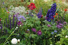 RHS Hampton Court Flower Show 2012 by Mark Wordy, via Flickr