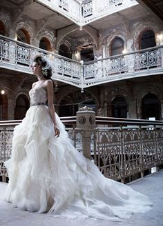 Wedding Dress <3