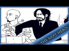 "(11) ""The Next Hero"" – Percy Jackson Comic Dub Drama - YouTube"