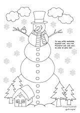 Snehuliak Kids Rugs, Decor, Winter, Children, Decoration, Kid Friendly Rugs, Decorating, Nursery Rugs, Deco