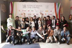 El palmarés al completo del XVIII Festival de Málaga. Cine Español