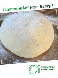 Spelled pizza dough from DerHolzwurm. A Thermomix ® recipe from the baking category www. Nutrition Program, Nutrition Plans, Pizza Recipes, Veggie Recipes, Pizza Snacks, Fiber Cereal, Group Meals, Dough Recipe, Pizza Dough