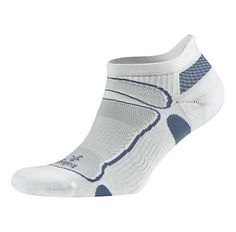 Balega Ultra Light No Show Socks | Love these; great fit, very light, perfect for long runs.