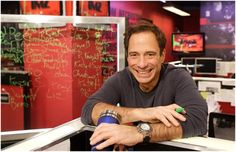 """At the 39th Annual UCLA Entertainment Symposium on Saturday, Harvey Levin expressed his gloom over TV and still sounded upbeat over the new VoD platforms and services.  Convergence of media and of television devices — an Internet/television fusion that Levin calls Intervision — """"will make studios less relevant."""""""