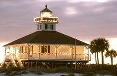 Boca Grande Lighthouse,  Boca Grande, FL