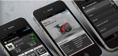 Designit - Grundfos. After controlling Grundfos pumps successfully for 18 years with an ordinary type infrared remote control, Grundfos launched the Grundfos GO Remote app in 2012.