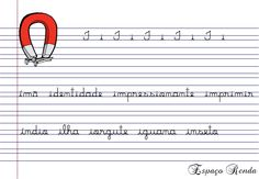 caligrafia I