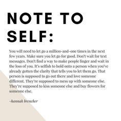 . Note To Self, Self Love, Gone For Good, Self Reminder, Selfish, Text Messages, Self Esteem, Bullet Journal, Real Talk
