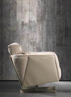 faux concrete wallpaper