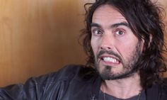 Russell Brand reveals the mystery of the dog's dinner in the news of his imminent birth and concocts a missive to the creator of a future utopia, and explains why letter-writing remains so important in the age of instant messaging. The interview was recorded as part of Letters Live, a World Book Night event celebrating the enduring power of written correspondence• More from Letters Live