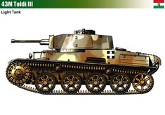 43M Toldi III