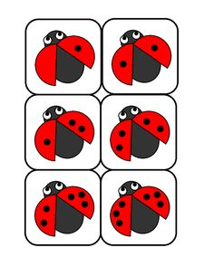 Children's activity and craft templates. Montessori Activities, Toddler Activities, Math For Kids, Crafts For Kids, Kids Mma, Learn Krav Maga, Baby Ladybug, Numbers Preschool, Teaching The Alphabet