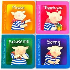 """You could let kids pick are card each time they use that """"Good Manner"""" and do rewards for the good manners at the end of each day or week. Description from pinterest.com. I searched for this on bing.com/images"""