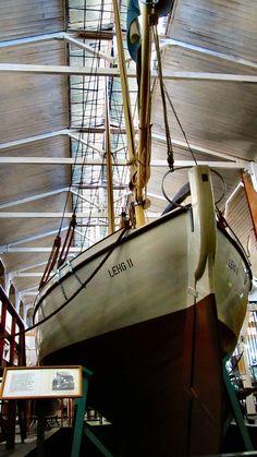 Tigre's Naval Museum