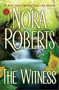 I haven't read Nora Roberts for a long time but have requested this one at the library