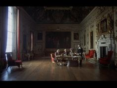 Barry Lyndon - the right way to make sure light is not anachronistic (imho)