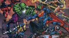 2017: ¿El colapso de los superhéroes?