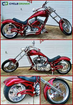 FOR SALE 2004 Bourget Bike Works Fat Daddy   HEAD TURNER   Click the pin for biker and sellers details or go to www.CycleCrunch.com/444092   #bike #motorcycle #bikeforsale #custom #bourget #CycleCrunch