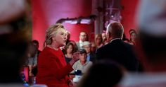 Hillary Clinton's 'Angry' Face - The New York Times