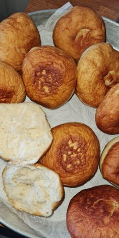 Berliner Yapımı – Nefis Yemek Tarifleri Muffin, Breakfast, Food, Morning Coffee, Essen, Muffins, Meals, Cupcakes, Yemek