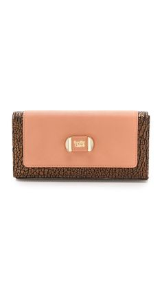 See by Chloe Mina Flat Wallet with Flap