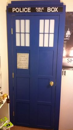 WHO needs this for their bedroom door?!