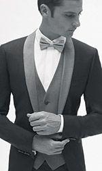 Costume mariage 2013 : L'Empire du Marié