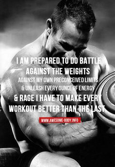 Picture Quotes - - Bodybuilding quotes | awesome motivational quotes - Bodybuilding News & Tips - Health & Nutrition - Motivation - Wallpapers - Pictures