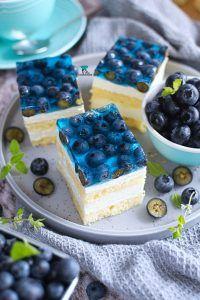Pudding chia z bananem i mango Themed Cakes, Mousse, Mango, Cheesecake, Food And Drink, Pudding, Sweets, Baking, Breakfast
