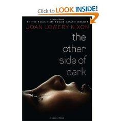The Other Side of Dark: Joan Lowery Nixon: 9780385739818: Amazon.com: Books