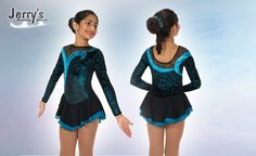 Jerry's Figure Skating Dress 168 - Turquoise Twizzle https://figureskatingstore.com/jerrys-figure-skating-dress-168-turquoise-twizzle/ #jerrysworld #jerrysfigureskatingdress #jerrys #figure #skating #dress #dresses #figureskatingoutfits #figureskatingapparel #figureskatingdress #iceskatingdress #figureskatingstore #skatingclothes #skating #dress #dresses #skatingdress #figureskatingdresses #thermal #outfits #ice #skater #dance #skatingdress #figureskatingdresses