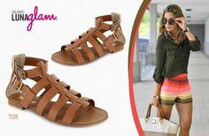 Usarías este #outfit en #primavera  Encuentra las #sandalias  perfectas en nuestra tienda en línea http://www.tropicanaenlinea.com/teens