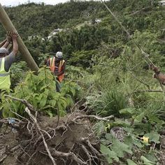 Why does restoring full power in Puerto Rico seem like a never-ending task? Latest News