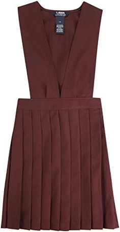 Best price on French Toast School Uniforms V-Neck Pleated Jumper Girls burgundy 10 // See details here: http://babyapparelplus.com/product/french-toast-school-uniforms-v-neck-pleated-jumper-girls-burgundy-10/ // Truly a bargain for the inexpensive French Toast School Uniforms V-Neck Pleated Jumper Girls burgundy 10 // Check out at this low cost item, read buyers' comments on French Toast School Uniforms V-Neck Pleated Jumper Girls burgundy 10, and buy it online not thinking twice! Check the…