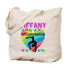 GYMNAST CHAMP Tote Bag Awesome personalized Gymnastics designs available on Tees, Apparel and Gifts. http://www.cafepress.com/sportsstar/10114301 #Gymnastics #Gymnast #WomensGymnastics #Gymnastgift #Lovegymnastics #PersonalizedGymnast