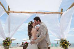 Casamento no Praia   Como fazer o seu