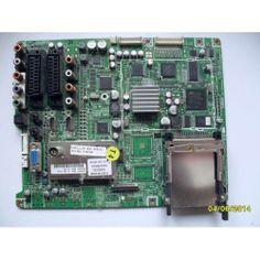 BN41-00813D - BN94-01178C - SAMSUNG PS-42Q96HD MAIN A/V BOARD