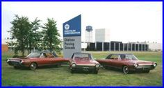"""Chrysler Vintage """"Concept Cars"""""""