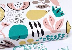 feena brooks featured on Print & Pattern
