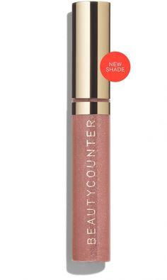 Bare Shimmer Lip Gloss: Lips Makeup | Beautycounter