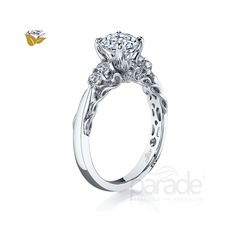 www.bridalrings.com Beautiful selection of diamond engagement, wedding, and fine jewelry. Contact us for any inquiries: 213.627.7620 - remember to mention Pinterest!
