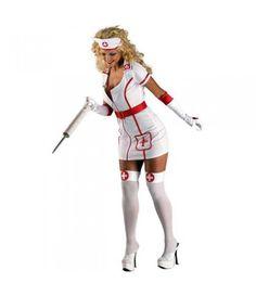 Νοσοκόμα στολή ενηλίκων Κλινική περίπτωση στολές