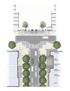 Planning - # planning - To plan – plan - Urban Design Concept, Urban Design Diagram, Urban Design Plan, Landscape And Urbanism, Landscape Design Plans, Urban Landscape, Architecture Concept Diagram, Architecture Design, Planer Layout