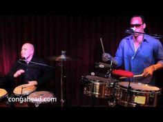 Ariacne Trujillo Quintet - Drume Negrita